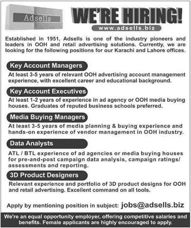 key account manager jobs