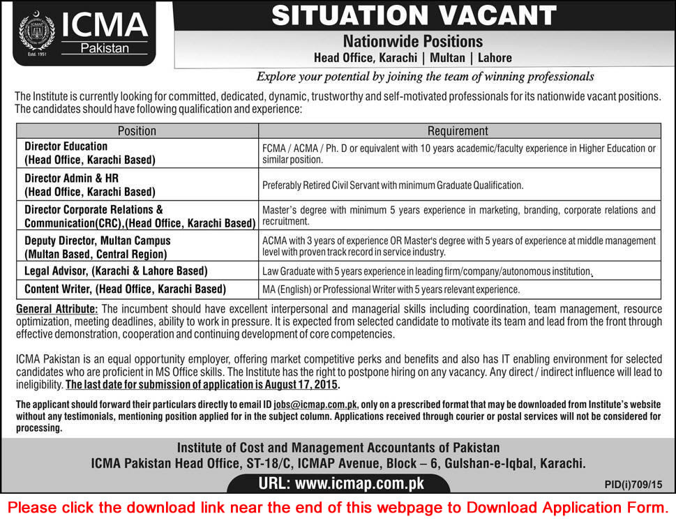 Jobs For Students In Pakistan Part Time At Home