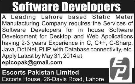 web application developer jobs
